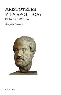 Cubierta Curran Aristóteles y la poética